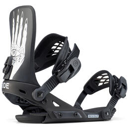 Ride Men's Revolt Snowboard Bindings '20