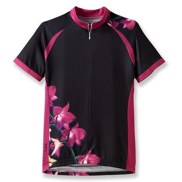 Primal Wear Women's Orchid Cycling Jersey