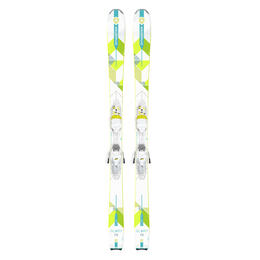 Dynastar Women's Glory 79 All Mountain Skis With XPRESS 11 Bindings '17