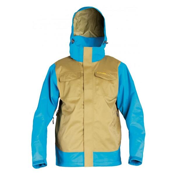 Flylow Men's Stringfellow Ski Jacket