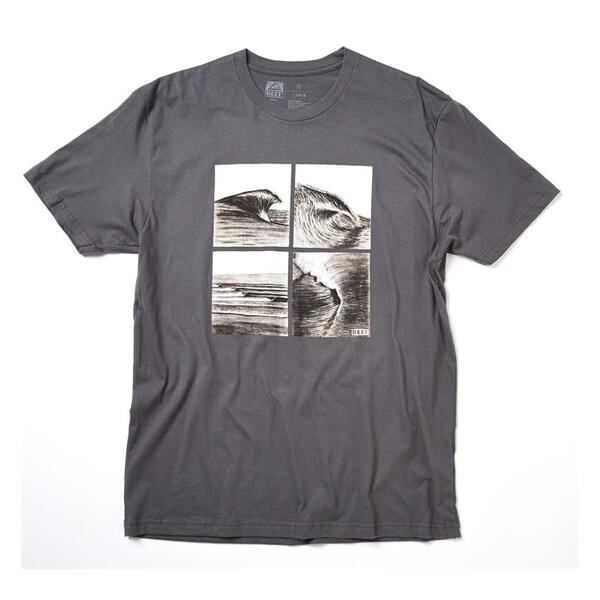 Reef Men's Angulate Tee