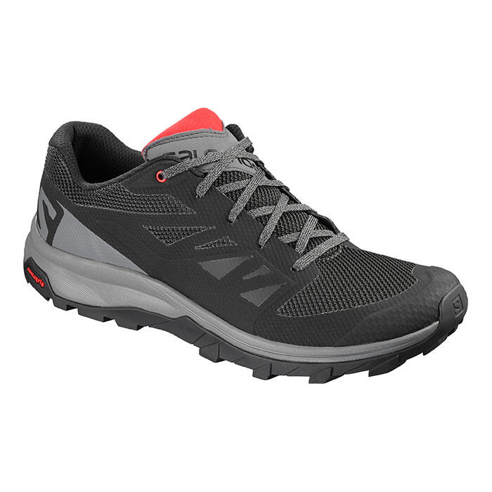 Salomon Men's Outline Hiking Shoes