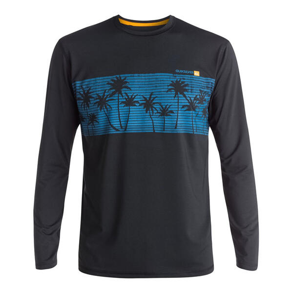Quiksilver Men's Chill Rashguard