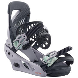 Burton Women's Lexa Re:Flex Snowboard Bindings '20