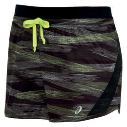 Asics Women's Lite-show Running Shorts