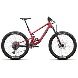 Santa Cruz 5010 C S 27.5 Mountain Bike '21