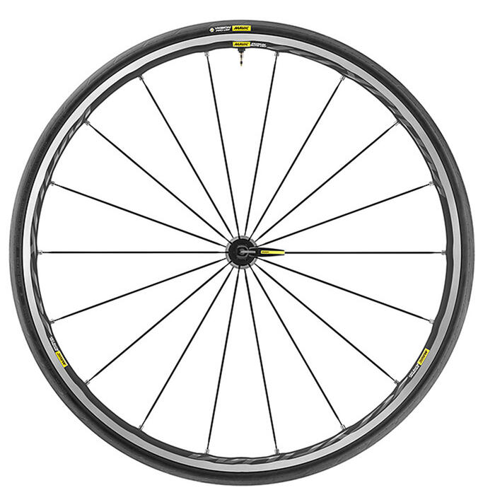 Mavic Ksyrium Elite Ust Front Wheel