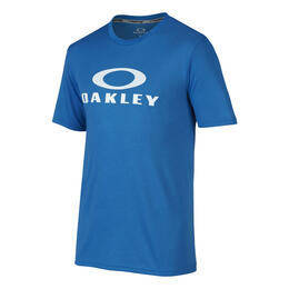 Oakley Men's O-Mesh Bark T Shirt