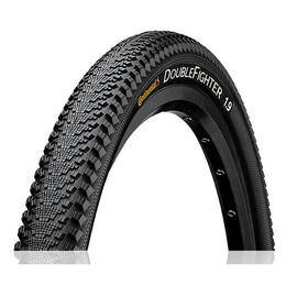 Continental Double Fighter III Mountain Bike Tire