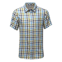 The North Face Men's Hayden Pass Button Up Shirt