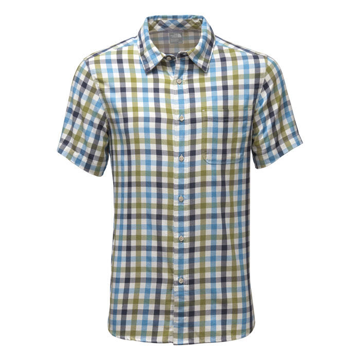 The North Face Men's Hayden Pass Button Up