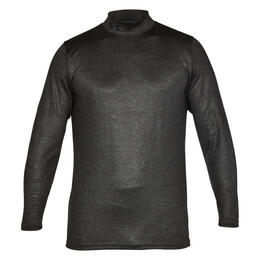 Under Armour Men's Infrared Evo Coldgear Mock Long Sleeve Shirt