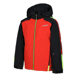 Karbon Boy's Axle Insulated Ski Jacket