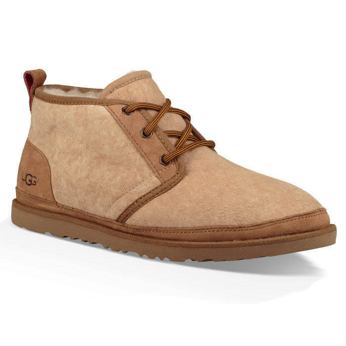 Ugg Men's Neumel Twinface Casual Boots