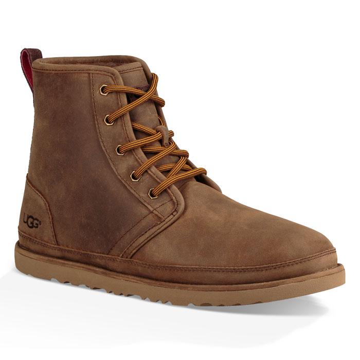 Ugg Men's Harkley Waterproof Boots