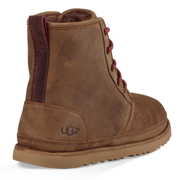 2609cea13dd Ugg Men's Harkley Waterproof Boots