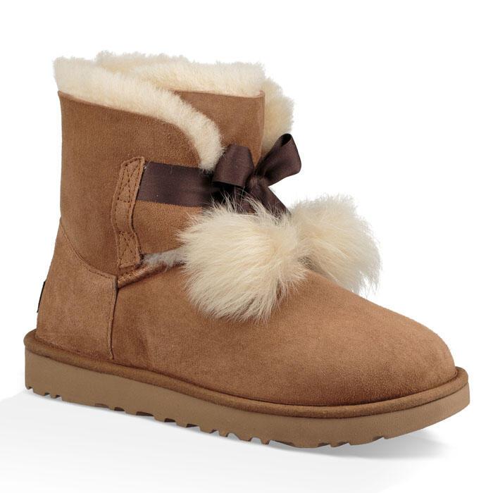 b1f644b4881 Ugg Women's Gita Boots