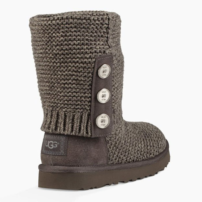 24ff9ee2263 UGG Women's Purl Cardy Knit Winter Boots