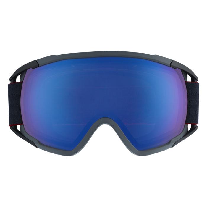 39d23cf9f93 Anon Men s Circuit MFI Snow Goggles with Sonar Blue Lens - Sun   Ski ...