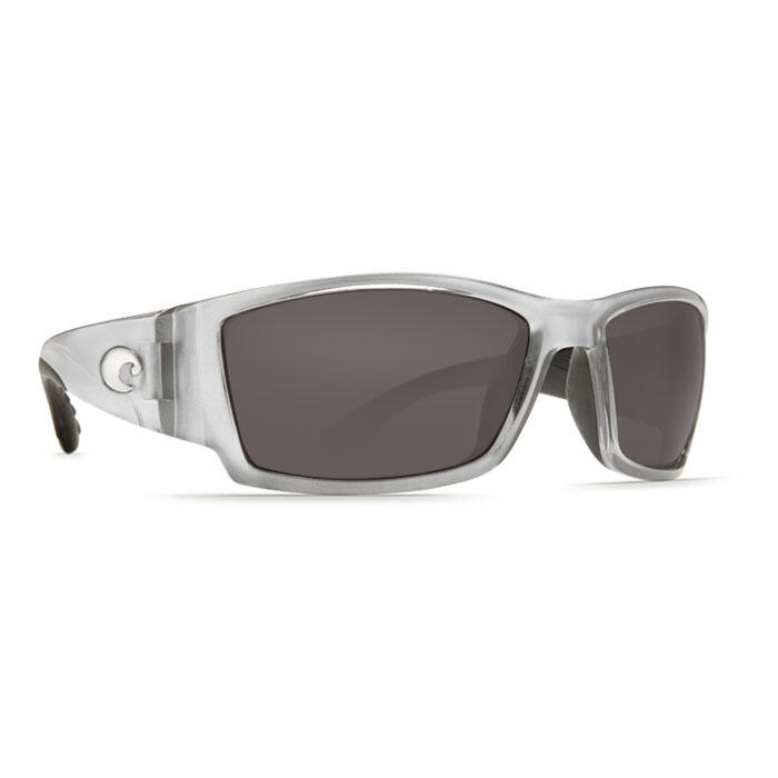 fd9e3893ec Costa Del Mar Men s Corbina Polarized Sunglasses with Grey Lens - Sun   Ski  Sports