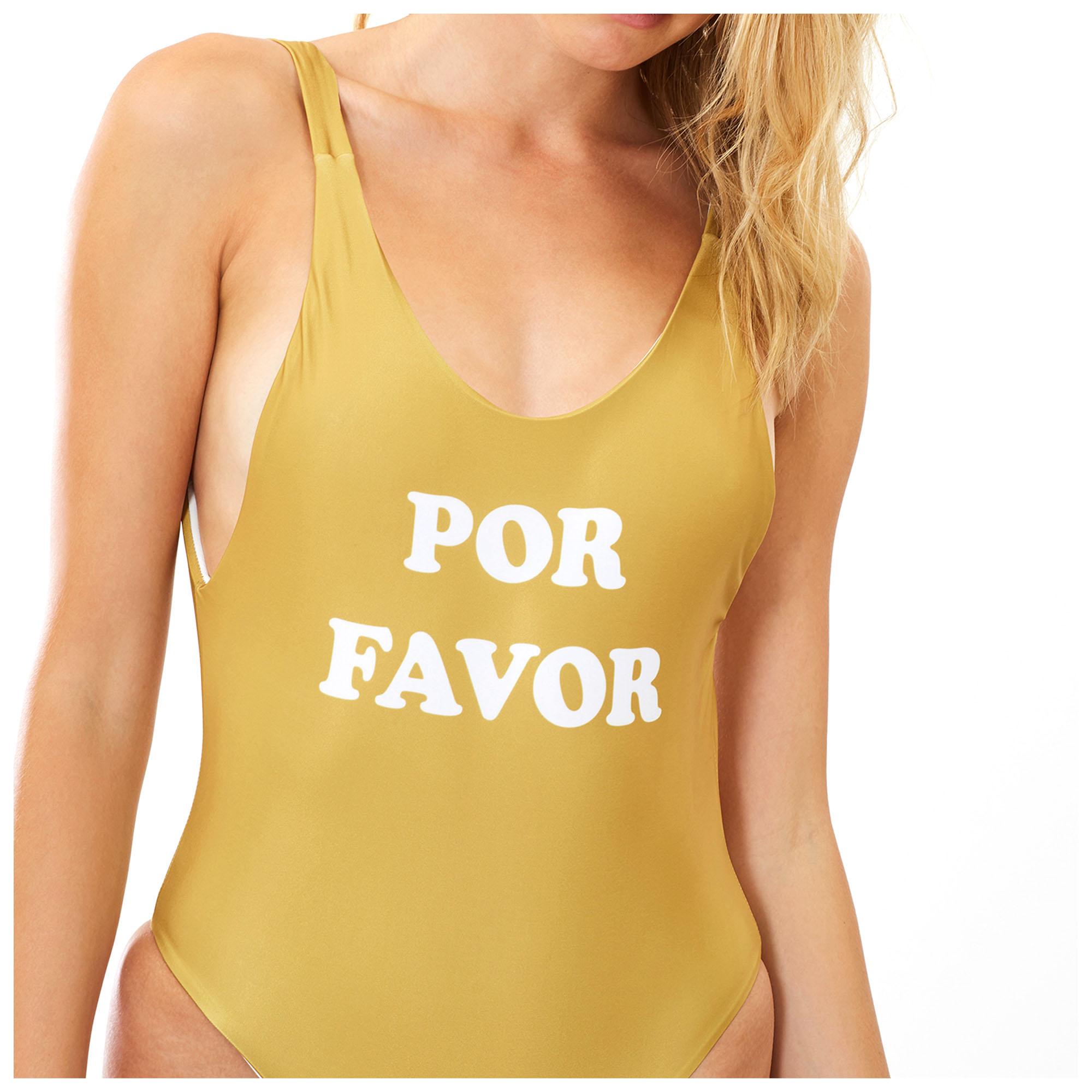 253f55cf8d19 Charlie Holiday Women's Por Favor One Piece Swimsuit - Sun & Ski Sports