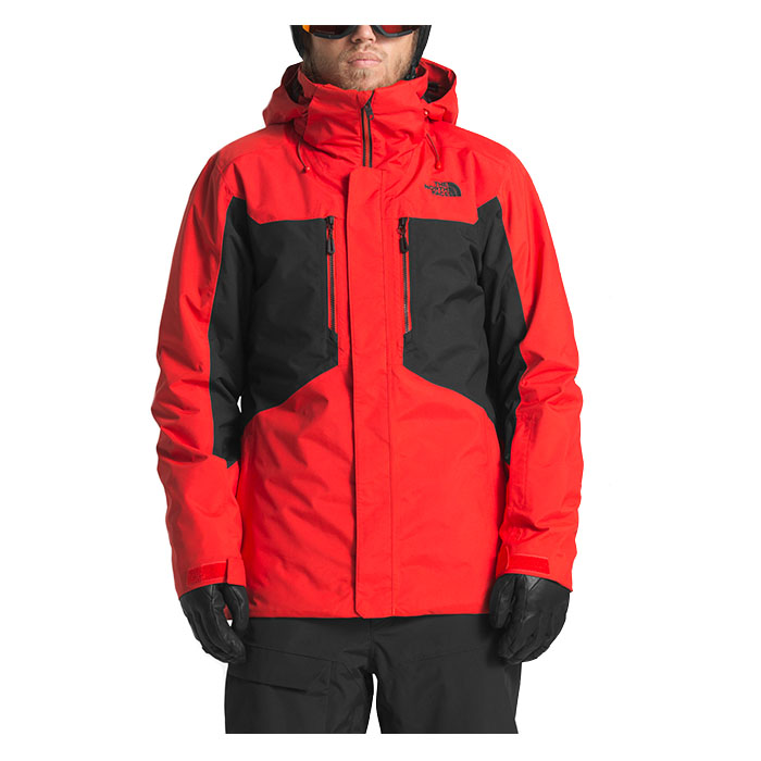 386a134b63 The North Face Men s Clement Triclimate Jacket - Sun   Ski Sports