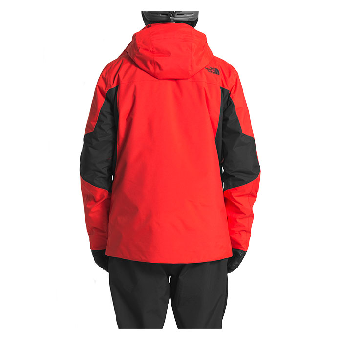 366fa28096 The North Face Men s Clement Triclimate Jacket - Sun   Ski Sports