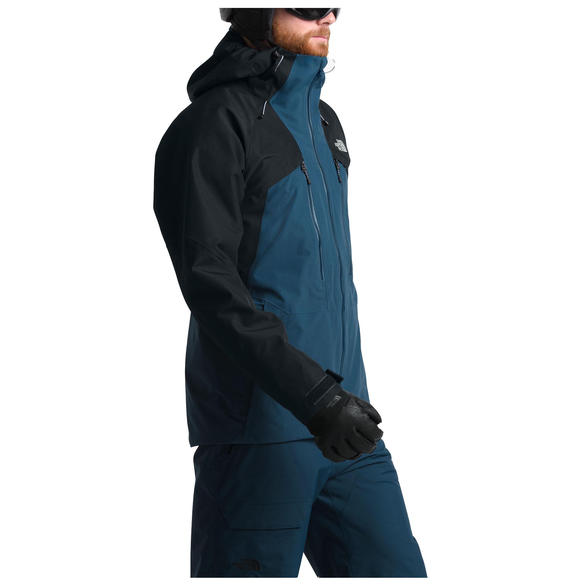 f931d8d7f The North Face Men's Powderflo Jacket