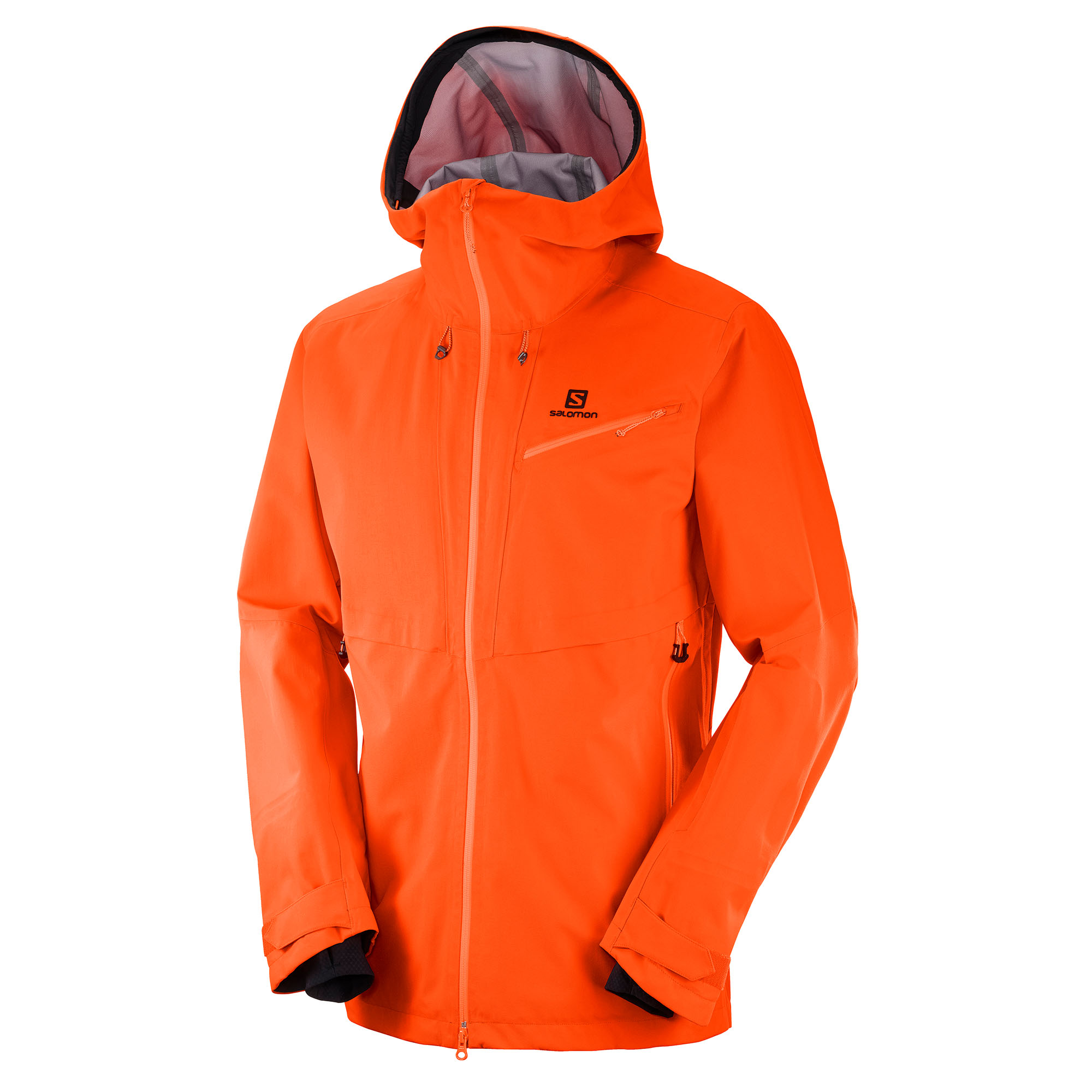 a8177a9adb72 Salomon Men s Qst Guard 3l Ski Jacket - Sun   Ski Sports