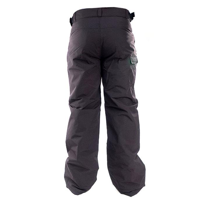 5e8079122dc575 Mountain Tek Men's Terrain Insulated Ski Pants - Sun & Ski Sports