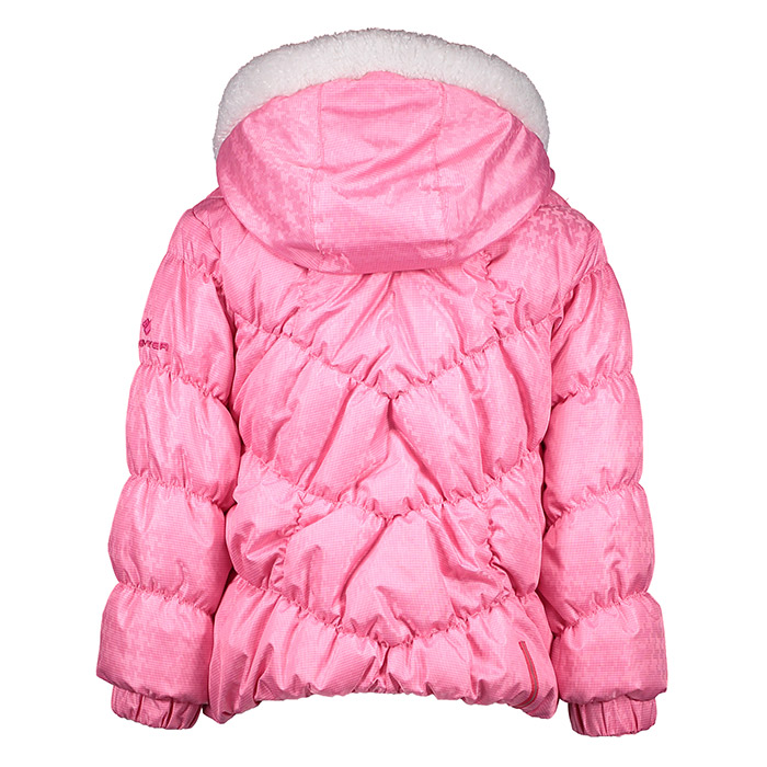 6430fa6d2 Obermeyer Little Girl s Bunny-hop Jacket - Sun   Ski Sports