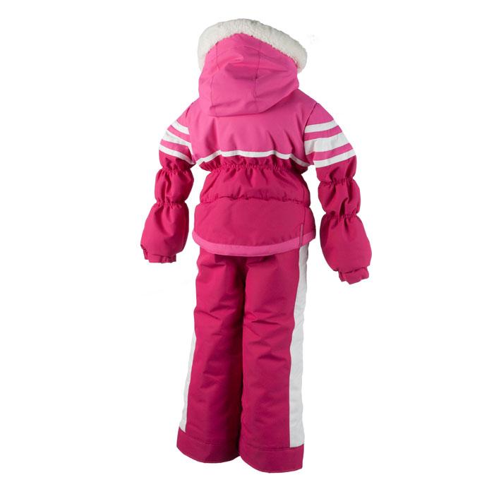 4d84f7a601d5 Obermeyer Toddler Girl s Skiter Insulated Ski Suit - Sun   Ski Sports