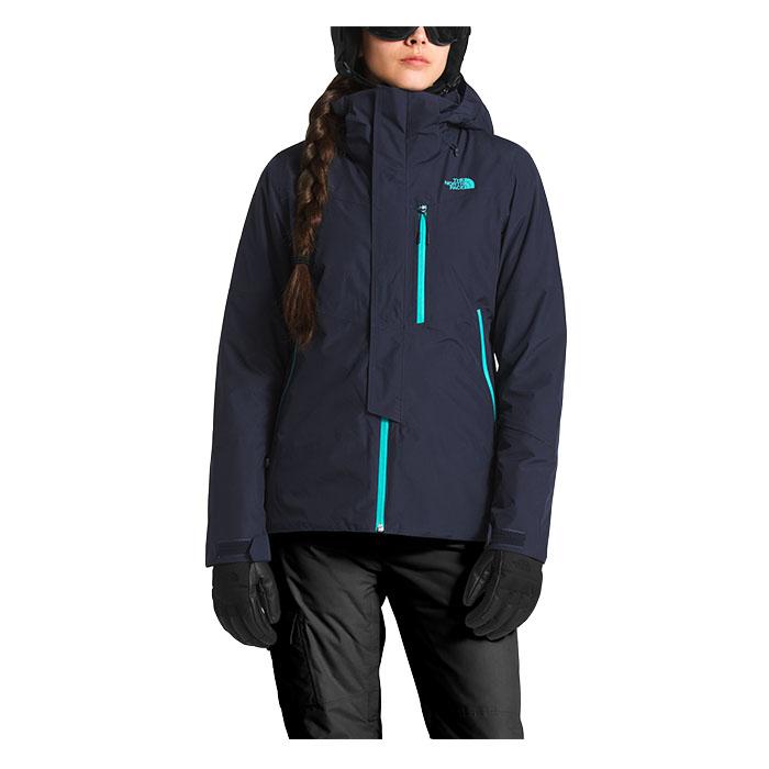 3e95c5efd2 The North Face Women s Garner Triclimate Jacket - Sun   Ski Sports