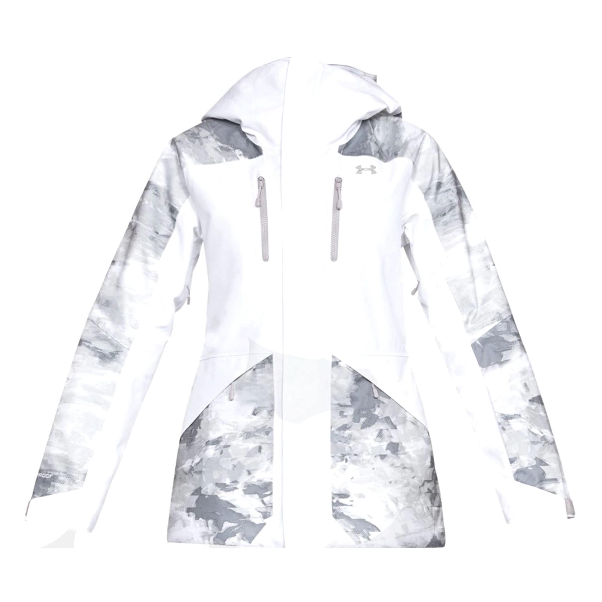860d7654afe75 Under Armour Women s Emergent Ski Jacket - Sun   Ski Sports