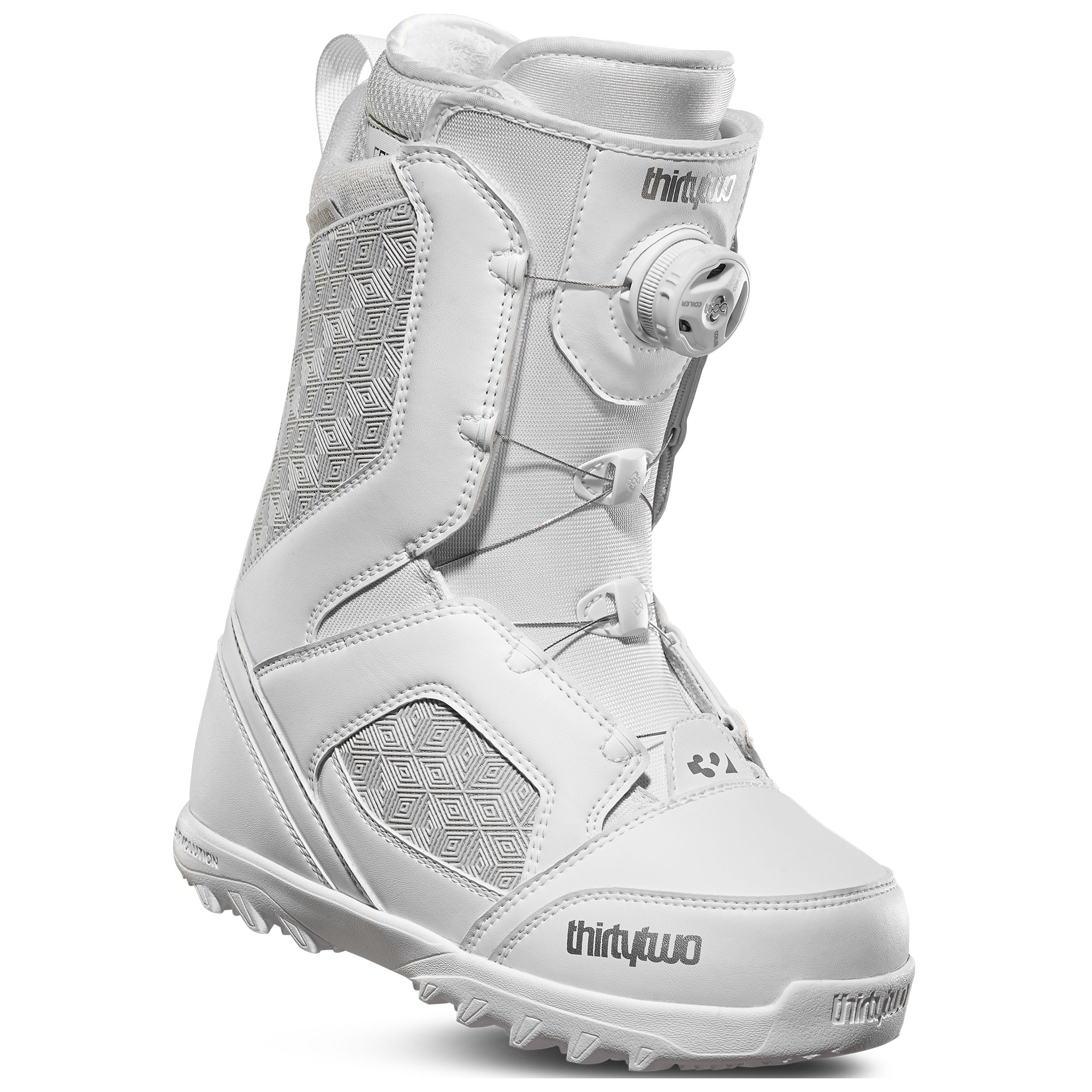 Thirty Two Boots Women S Stw Boa Snowboard Boots 19