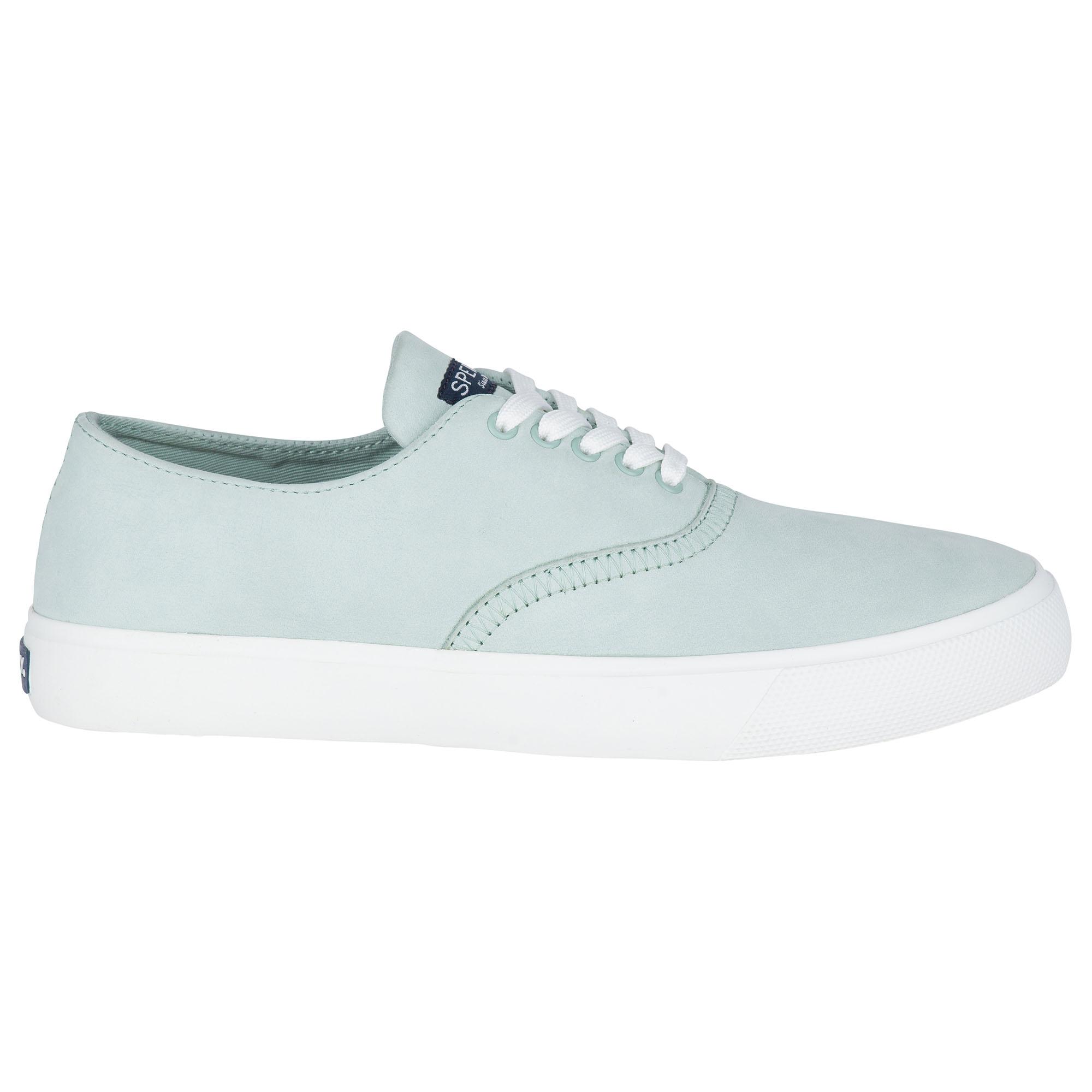 3cd2e24b4e38b Sperry Women's Captain's CVO Washable Casual Shoes
