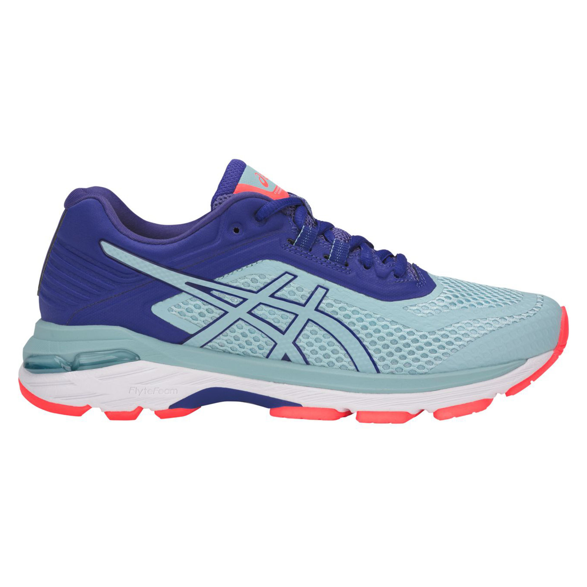 Asics Women s Gt 2000 6 Running Shoes - Sun   Ski Sports 667980504