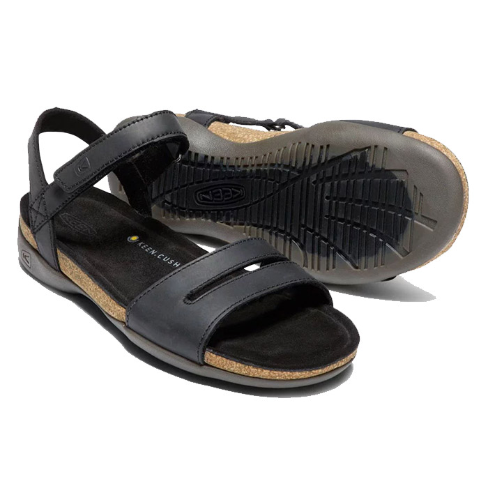 9e969c78cc55 Keen Women s Black Ana Cortez Sandals - Sun   Ski Sports