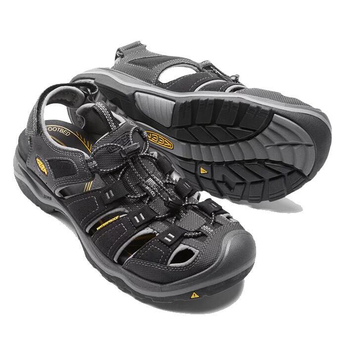 71995016a76d Keen Men s Rialto H2 Sandals - Sun   Ski Sports