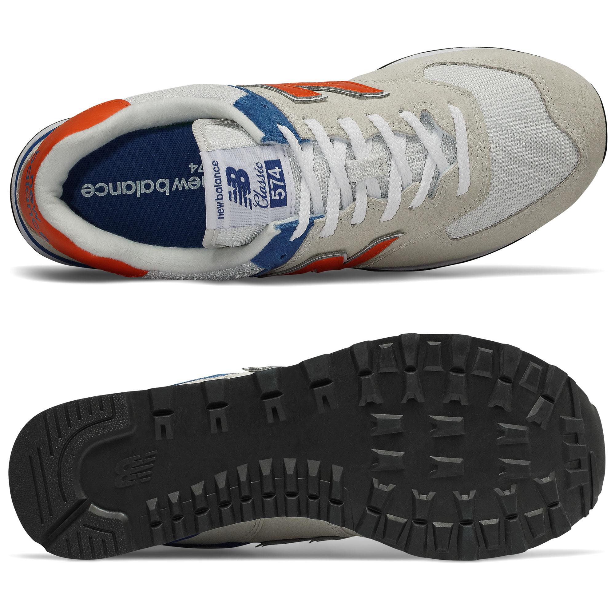 99e0df8329f New Balance Men s 574 Casual Shoes - Sun   Ski Sports