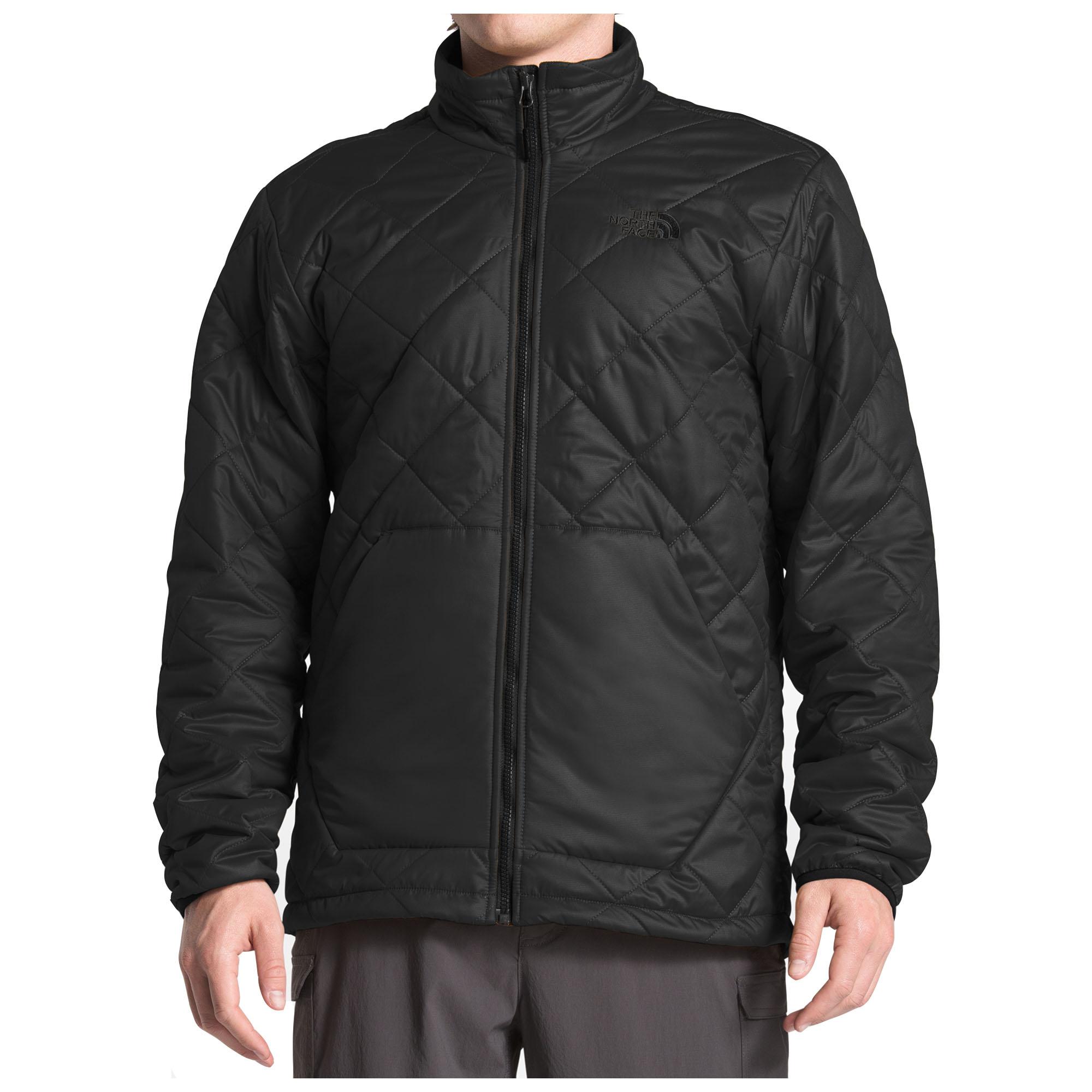 c3c0ef64a The North Face Men's Cervas Jacket