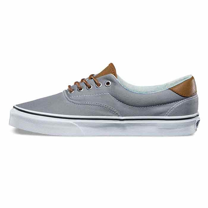 860370d55a Vans Men s C  amp  L Era 59 Shoes - Frost Grey - Sun   Ski Sports