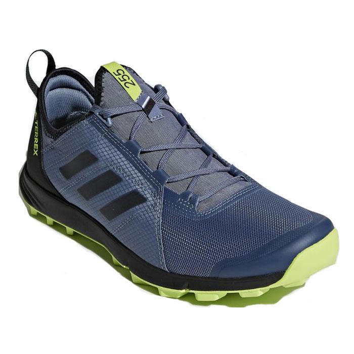 87caa4138 Adidas Men s Terrex Agravic Speed Trail Running Shoes - Sun   Ski Sports