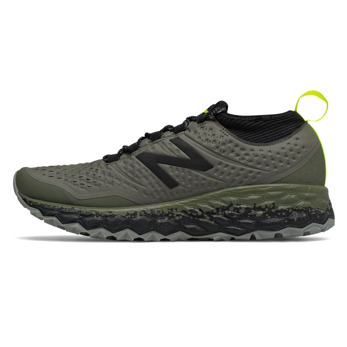 d02c1bcf1deed ... New Balance Men's Fresh Foam Hierro V3 Trail Running Shoes. Clearance