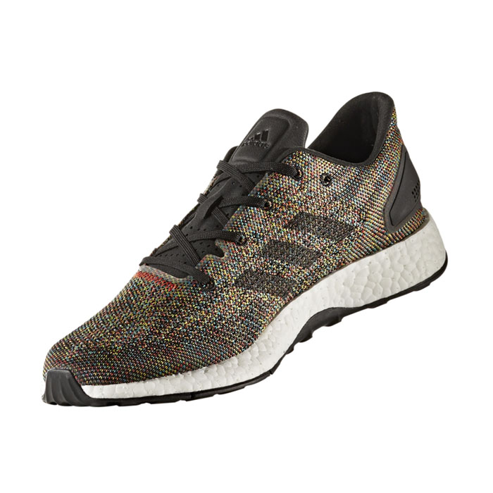 new arrival 287dc 36f23 Adidas Men's Pureboost DPR LTD Running Shoes