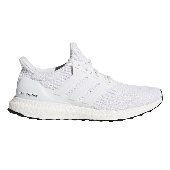 96d7a6fc7f8 Adidas Men's Ultra Boost Running Shoes White