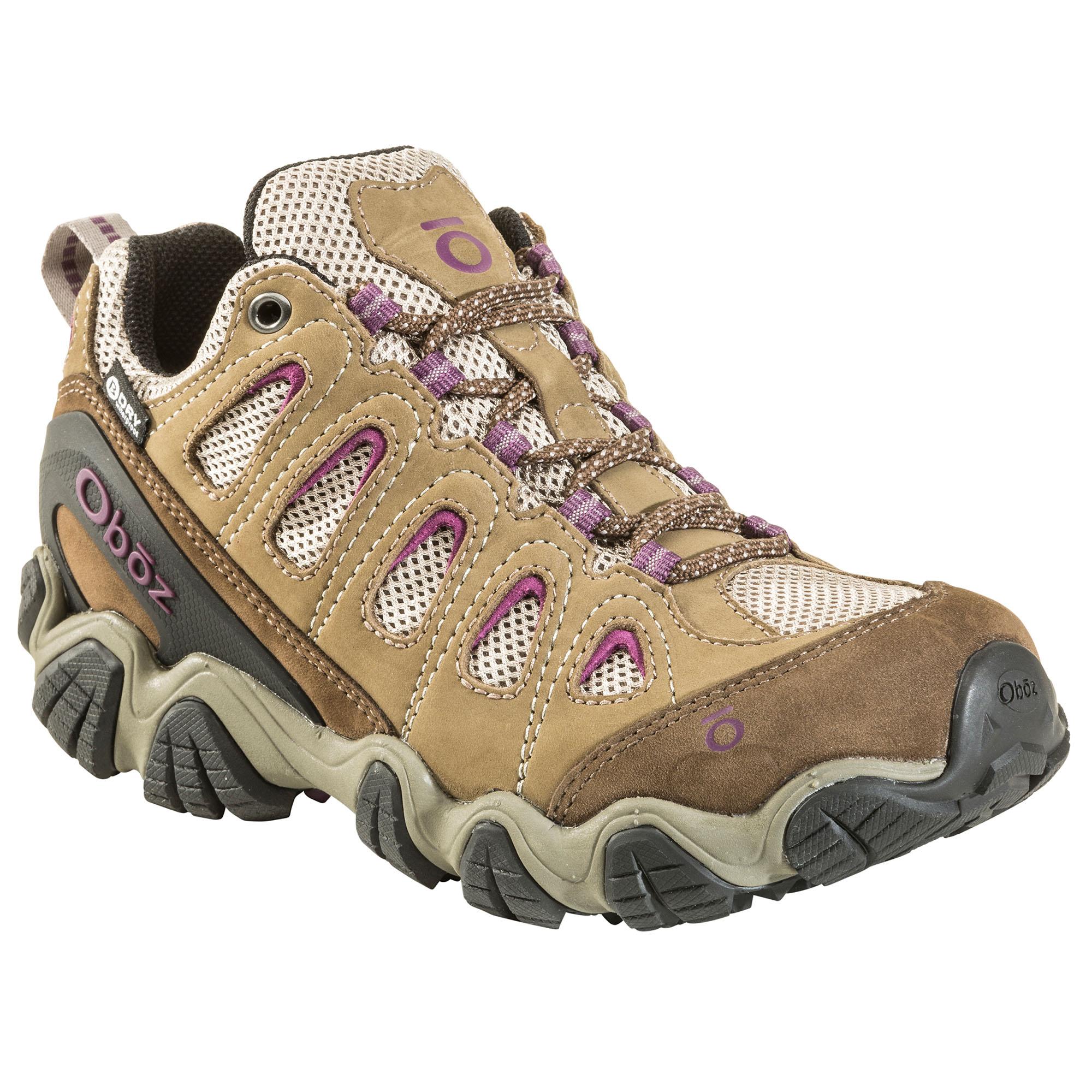 Sawtooth Ii Low Hiking Boots