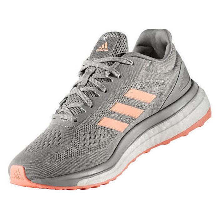 sale retailer fb6be f49df ... get adidas womens response boost lt running shoes 209ba 14525