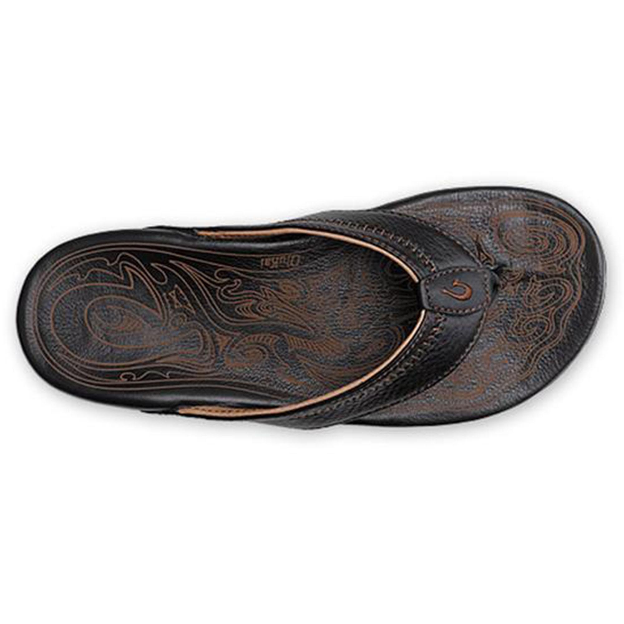 621bf9f04 Olukai Men's Hiapo Sandals - Sun & Ski Sports