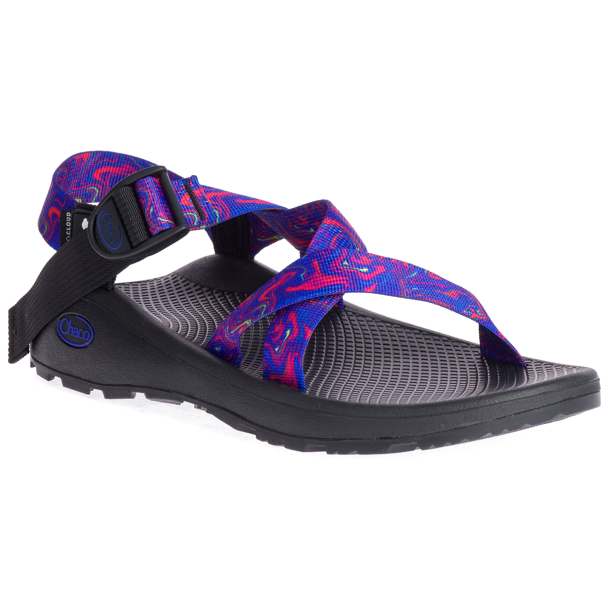 Chaco Men's Z/Cloud Woodstock Sandals